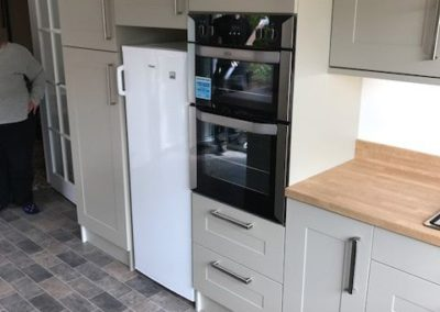 Eco Solent Dakar Kitchen